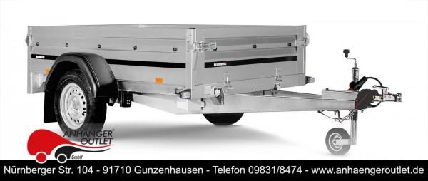 Brenderup 2205S UB750