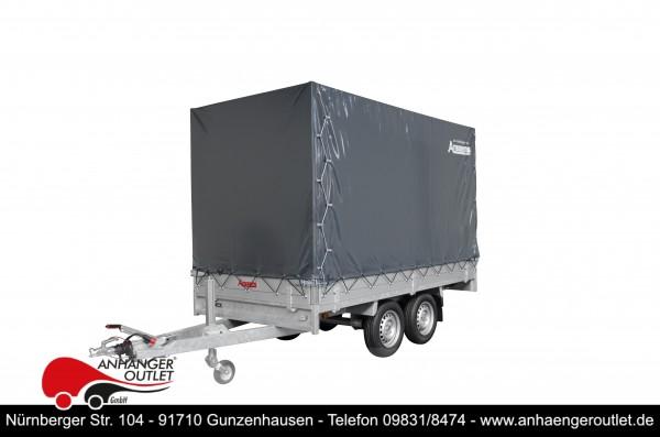 Anssems PSX-S 2500.305×153 mit Aktionsplane 180