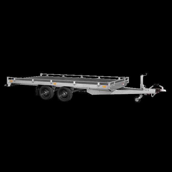 Saris TP 406 204 2700 Mehrzwecktransporter