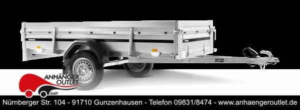 Brenderup 2260S UB750
