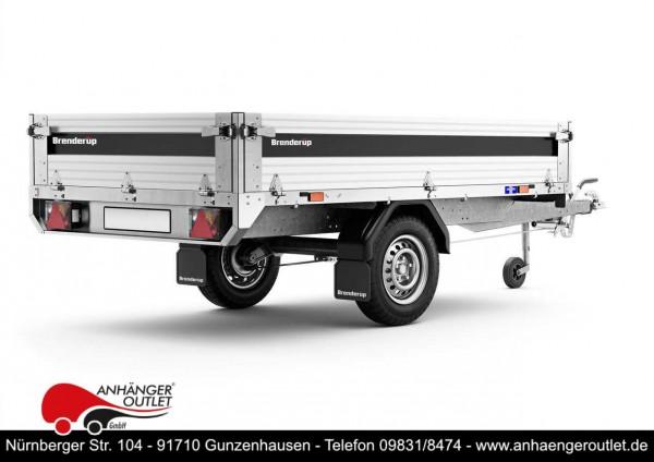 Brenderup 4260S B1200