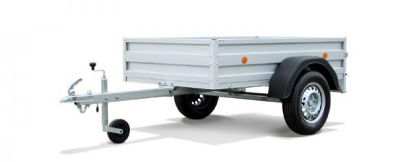 Böckmann TL-AL 2111/75 Lagerfahrzeug aus 2019