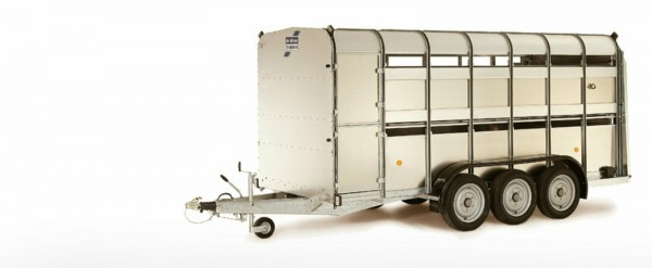 Ifor Williams TA510 434x178x182 Tridem
