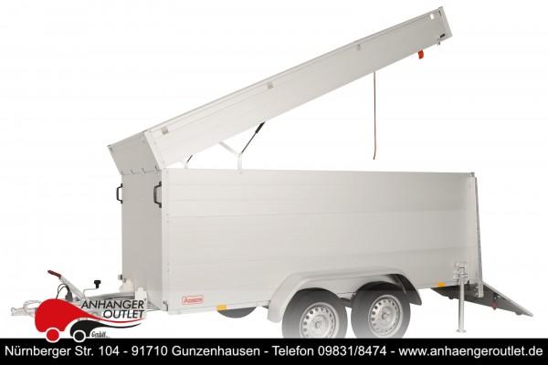 Anssems GTT 1500.301×126 VT2