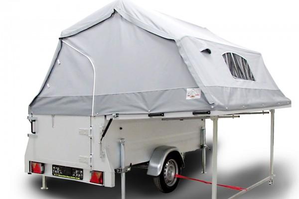 TPV KT-EU3 Street-Camper