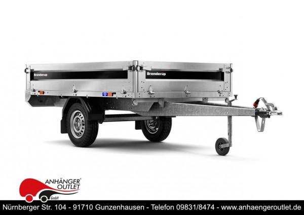 Brenderup 4260S UB750