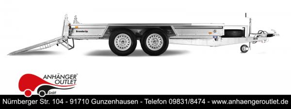 Brenderup MT30802700