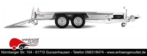 Brenderup MT30803000
