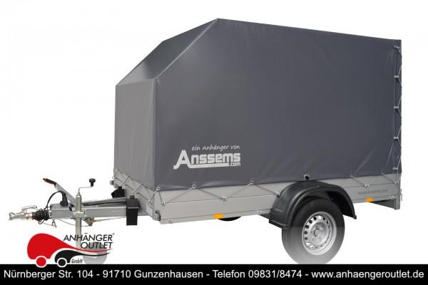 Anssems GTB 1200.301×126 mit Aktionsplane 150