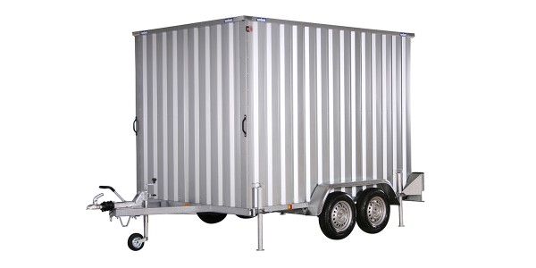 Variant 2000 MC-XL Materialcontainer