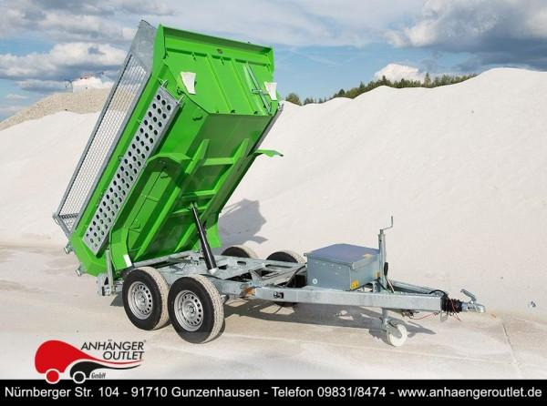 Muldy 3500 Cargo